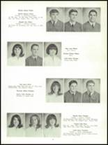 1966 Kecoughtan High School Yearbook Page 90 & 91