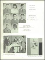 1966 Kecoughtan High School Yearbook Page 92 & 93