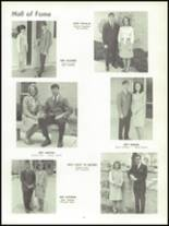 1966 Kecoughtan High School Yearbook Page 94 & 95