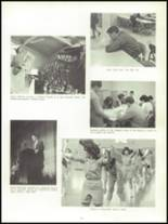 1966 Kecoughtan High School Yearbook Page 96 & 97