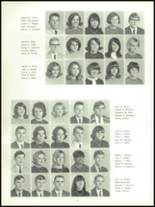 1966 Kecoughtan High School Yearbook Page 98 & 99