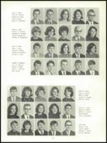 1966 Kecoughtan High School Yearbook Page 100 & 101