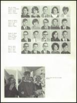 1966 Kecoughtan High School Yearbook Page 102 & 103