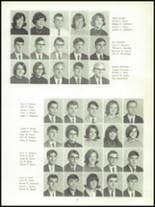 1966 Kecoughtan High School Yearbook Page 110 & 111