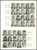 1966 Kecoughtan High School Yearbook Page 112 & 113