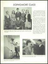 1966 Kecoughtan High School Yearbook Page 116 & 117