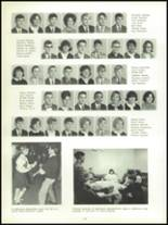 1966 Kecoughtan High School Yearbook Page 122 & 123