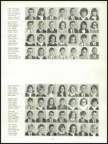 1966 Kecoughtan High School Yearbook Page 124 & 125