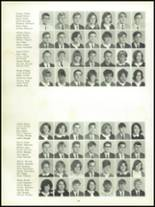 1966 Kecoughtan High School Yearbook Page 126 & 127