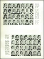 1966 Kecoughtan High School Yearbook Page 128 & 129