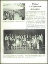 1966 Kecoughtan High School Yearbook Page 134 & 135
