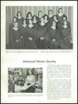 1966 Kecoughtan High School Yearbook Page 138 & 139