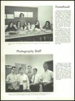 1966 Kecoughtan High School Yearbook Page 140 & 141