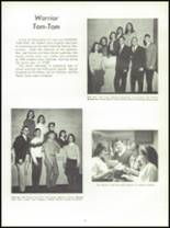 1966 Kecoughtan High School Yearbook Page 142 & 143