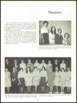 1966 Kecoughtan High School Yearbook Page 150 & 151