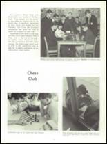 1966 Kecoughtan High School Yearbook Page 152 & 153