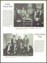 1966 Kecoughtan High School Yearbook Page 158 & 159