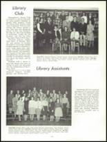 1966 Kecoughtan High School Yearbook Page 162 & 163