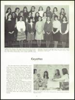 1966 Kecoughtan High School Yearbook Page 166 & 167