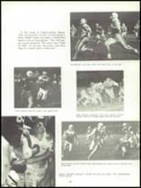 1966 Kecoughtan High School Yearbook Page 172 & 173