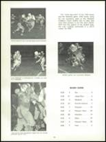 1966 Kecoughtan High School Yearbook Page 174 & 175