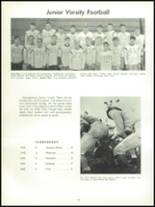 1966 Kecoughtan High School Yearbook Page 176 & 177