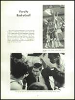 1966 Kecoughtan High School Yearbook Page 178 & 179