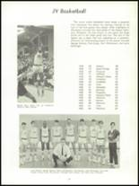 1966 Kecoughtan High School Yearbook Page 180 & 181