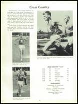 1966 Kecoughtan High School Yearbook Page 184 & 185