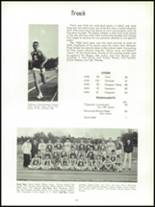 1966 Kecoughtan High School Yearbook Page 186 & 187