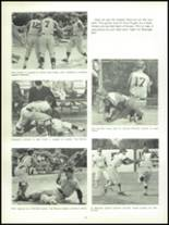 1966 Kecoughtan High School Yearbook Page 190 & 191