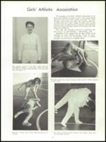 1966 Kecoughtan High School Yearbook Page 192 & 193