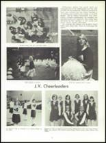 1966 Kecoughtan High School Yearbook Page 194 & 195