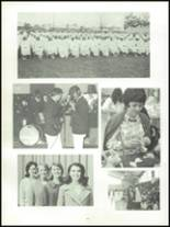 1966 Kecoughtan High School Yearbook Page 198 & 199