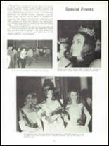1966 Kecoughtan High School Yearbook Page 206 & 207