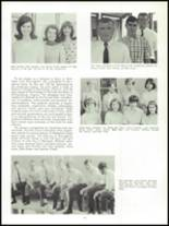 1966 Kecoughtan High School Yearbook Page 208 & 209