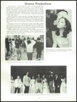 1966 Kecoughtan High School Yearbook Page 210 & 211