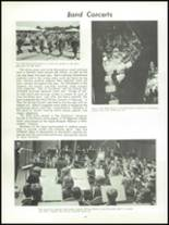 1966 Kecoughtan High School Yearbook Page 212 & 213