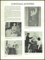 1966 Kecoughtan High School Yearbook Page 214 & 215