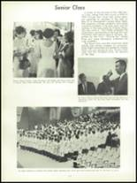 1966 Kecoughtan High School Yearbook Page 218 & 219