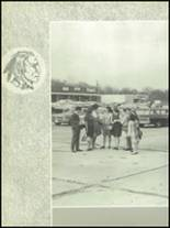 1966 Kecoughtan High School Yearbook Page 224 & 225