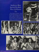 1980 Lafayette High School Yearbook Page 12 & 13