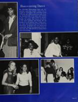 1980 Lafayette High School Yearbook Page 16 & 17