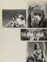 1980 Lafayette High School Yearbook Page 22 & 23