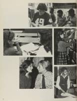 1980 Lafayette High School Yearbook Page 24 & 25