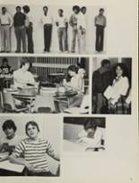 1980 Lafayette High School Yearbook Page 26 & 27