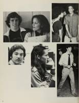 1980 Lafayette High School Yearbook Page 28 & 29