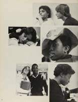 1980 Lafayette High School Yearbook Page 30 & 31