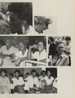 1980 Lafayette High School Yearbook Page 32 & 33