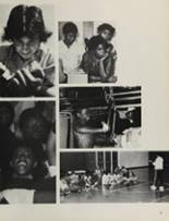1980 Lafayette High School Yearbook Page 36 & 37